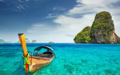 Seven topmost things to do in your Thailand tour packages